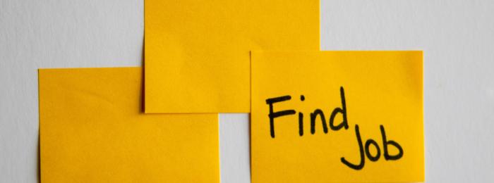 Ministry & University Job Search Tools
