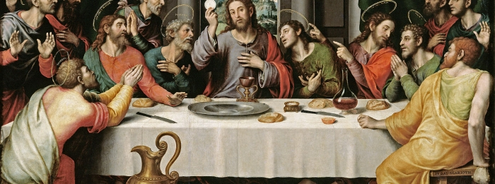 The Heart Of It All (Part 8): The Community of Saints & Our Life Together
